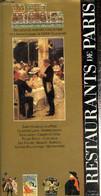 "Restaurants De Paris (Collection ""Guides Gallimard"") - Marchand Pierre & Collectif - 1993 - Karten/Atlanten"