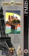 "Paris (Collection ""Guides Gallimard"") - Marchand Pierre & Collectif - 1995 - Karten/Atlanten"