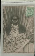 Madagascar. Types Malgaches , Femme De MEVATANANA (Timbre R F  Madagascar Et Dépendances  (Mai 2021 99) - Madagascar