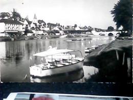 FRANCE  Montrichard, , Vue Générale Prise De La Plage  VB1958 IC7829 - Montrichard