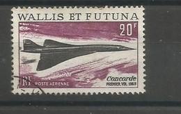 32  Concorde                            Ob     (clayveroug19) - Used Stamps