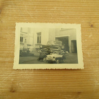 Buick Oldtimet & Go Cart - Automobiles