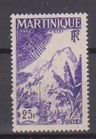 MARTINIQUE                N° YVERT   241   NEUF AVEC   CHARNIERES    (  CHARN  4/06 ) - Ongebruikt