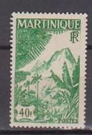 MARTINIQUE                N° YVERT   242   NEUF AVEC   CHARNIERES    (  CHARN  4/06 ) - Ongebruikt