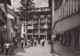 Aosta Courmayeur Condominio Brenta Animata Fg - Unclassified