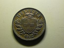 Switzerland 2 Rappen 1932 - Switzerland