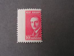 Albanien , Verschiebung  Nice Stamps - Albania