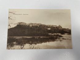 PONTECORVO - PANORAMA - Frosinone