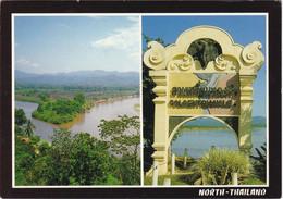 NORTH-THAILAND - Thaïlande