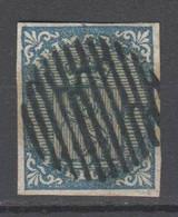 Norwegen 1855 , Nr 1 Gestempelt - Used Stamps