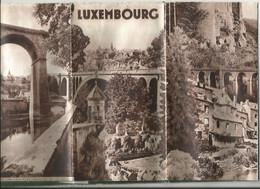 Luxembourg - Bills Of Exchange