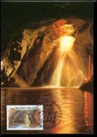 2410 - MK - Couvin - Grotten Van Neptunus #1 - 1991-2000