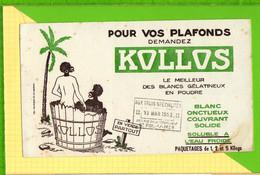 BUVARD & Blotting Paper : Vert  Peintures Pour Plafonds  KOLLOS  Saint Pol Sur Mer - Paints