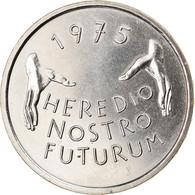 Monnaie, Suisse, 5 Francs, 1975, SUP+, Copper-nickel, KM:53 - Switzerland