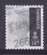 Denmark 2012 Mi. 1686    14.00 Kr Königin Queen Margrethe II. Selbstklebende Papier - Usado