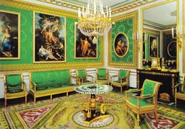 78 Versailles Le Grand Trianon Le Cabinet De Travail De L'Empereur (Carte Vierge) - Versailles (Château)