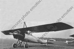PHOTO AVION RETIRAGE REPRINT   A IDENTIFIER - Aviación