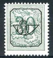 België PRE786A ** - 1967 - Cijfer Op Heraldieke Leeuw - Chiffre Sur Lion Héraldique - 30c - 16 Tanden Verticaal I.pv. 17 - Typo Precancels 1951-80 (Figure On Lion)