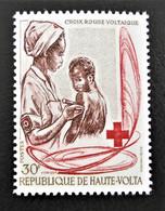 CROIX-ROUGE VOLTAÏQUE 1970 - NEUF ** - YT 224 - MI 307 - Upper Volta (1958-1984)