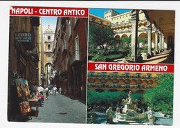 Napoli ( Naples ) - Napoli (Napels)
