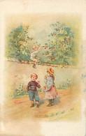 Illustration Enfants - Mois Octobre - Publicité Chicorées Extre Du Docteur      F 304 - Unclassified