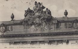 CPA - LILLE - Sans Description Ni Commentaire A Prix Unique - NUMERO:  800 - Ohne Zuordnung