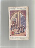 Vieux Papiers Guide Touristique  Syndicat D'initiative De La Savoie 1907 80 Pages Chambery Aix Les Bains - Dépliants Touristiques