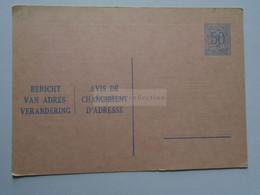 D179276  Entier Postal - 1965 Cancel  CAVAILLON  (Vaucluse) Paul DONAT    To MAZAMET - Adressenänderungen