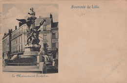 CPA - LILLE - Sans Description Ni Commentaire A Prix Unique - NUMERO:  859 - Ohne Zuordnung