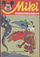 """Miki (Mickey) En Serbo Croate 1967 Rare """"numéro 16"""" Complet 32 Pages Bon état - Slav Languages"""