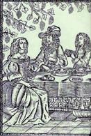 """PORTE MENU + CARTE DES VINS """"BOURGOGNE FAYE - MACON"""" - Menus"""