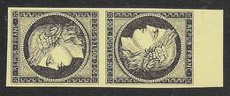FRANCE 1849/1850 YT 3**- TËTE6BËCHE - COPIE/FAUX - 1849-1850 Ceres