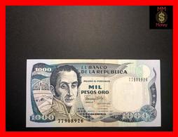 COLOMBIA 1.000 1000 Pesos  1.1.1990   P. 432  UNC - Colombia