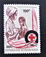 SURCHARGE 1971 - NEUF ** - YT 250 - MI 349 - Upper Volta (1958-1984)