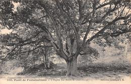 77-FONTAINEBLEAU LA FORET L EUGENE SUE-N°T5066-F/0169 - Fontainebleau