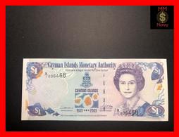 CAYMAN 1 $  2003  P. 30  *commemorative*     UNC - Cayman Islands