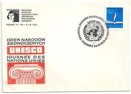 C0248 Poland SPM Astronomy Personality Copernicus Philately Organization - UNO
