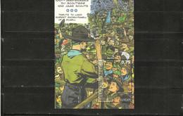 BELGICA Nº HB 142 - Unused Stamps