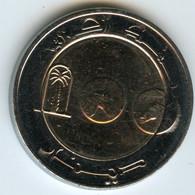 Algérie Algeria 100 Dinars 2018 - 1439 Cheval UNC KM 132 - Algeria