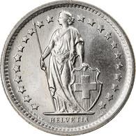 Monnaie, Suisse, 1/2 Franc, 1970, Bern, SUP, Copper-nickel, KM:23a.1 - Switzerland