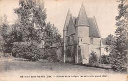 60-BETHISY SAINT PIERRE-N°T5068-A/0165 - Otros Municipios