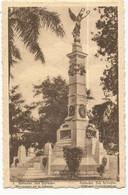 CPA, Salvador, N°2, San Salvador , Monument De La Liberté ,Ed. Artougin - Salvador
