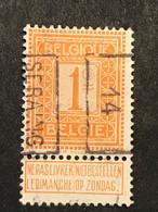 PREO 2318 B SERAING 14 - Rollini 1910-19