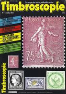TIMBROSCOPIE  N° 7 + SOMMAIRE - Francesi (dal 1941))