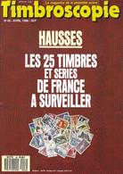 TIMBROSCOPIE  N° 46 + SOMMAIRE - Francesi (dal 1941))