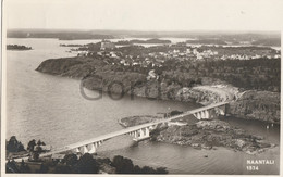 Finland - Naantali - Bridge - Finlande