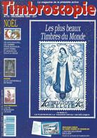 TIMBROSCOPIE  N° 75 + SOMMAIRE - Francesi (dal 1941))