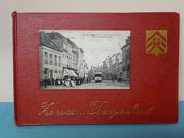 ***  BORGERHOUT ***   -  Zo Was . . . Borgerhout   -  1972 - Antwerpen