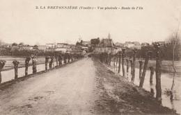 LA  BRETONNIERE - Chantonnay