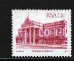 REPUBLIC OF SOUTH AFRICA, 1984, MNH Stamp(s) Buildings 11 C, Nr(s) 646 - Unused Stamps